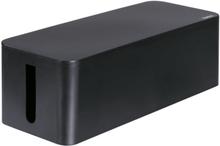 Hamax HAMA Kabelbox Maxi Svart