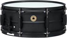 "Tama Metalworks Black 14x6,5"" Snare"