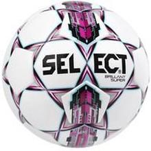 pretty nice 3e9f4 aba1f Select Jalkapallo Brillant Super - Valkoinen Pinkki