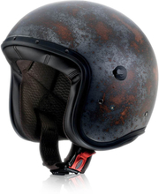Caberg Motorcykelhjälm Freeride, rusty, medium MC-tillbehör