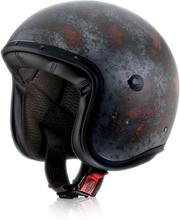 Caberg Motorcykelhjälm Freeride, rusty, large MC-tillbehör