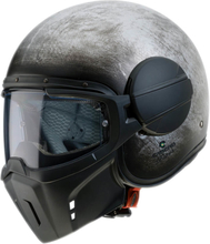 Caberg Motorcykelhjälm Ghost, iron, medium MC-tillbehör