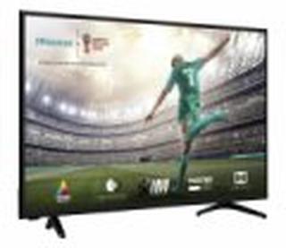 Hisense 32'' Hd-ready Smart Tv Med Wifi Hdmi Usb - 32a5600