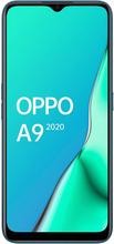 Oppo A9 2020 8GB/128GB dual sim ohne SIM-Lock - Marine Grün
