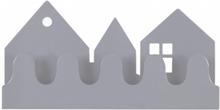 Roommate - Klädhängare - Village Coat Rack Grey