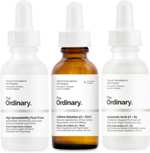 The Ordinary Your Best Self Trio