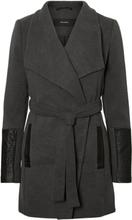 VERO MODA Long Sleeved Jacket Women Grey