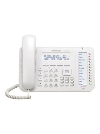 KX-NT553 - VoIP-telefon