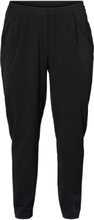 JUNAROSE Feminine Trousers Women Black