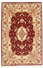 Tabriz 50 Raj med silke matta 100x152 Persisk Matta