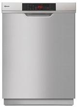 Gram OM6330-90RTX Opvaskemaskine -Stål