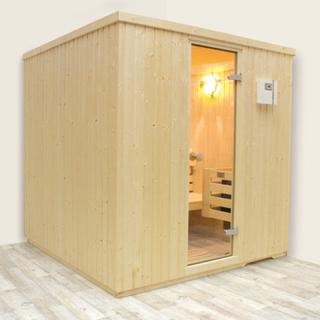 Arend Maata II Finsk Sauna