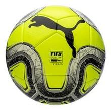 PUMA Jalkapallo FIFA Quality Pro - Keltainen/Musta