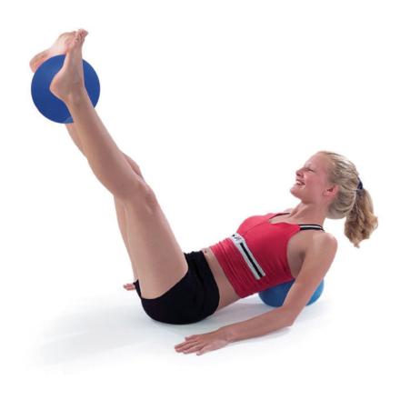 Aserve Pilates Bold 19cm