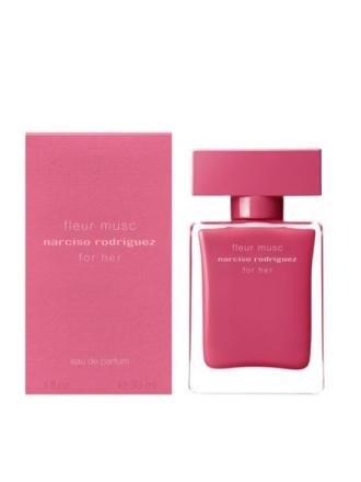 Parfyme - Transparent Narciso Rodriguez Fleur musc Edp 30ml