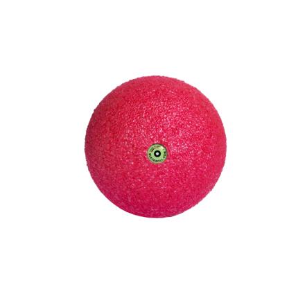 Blackroll Massagebold 12cm Rød