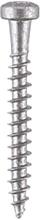 ESSVE CORRSEAL Ankarskruv med fibercut, 250-pack 5,0x35 mm