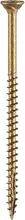 ESSVE CorrSeal TX25 Träskruv 5,0x40mm, 200-pack