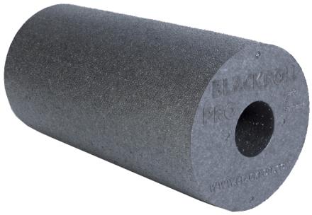 Blackroll PRO Foam Roller Hård Grå 30cm