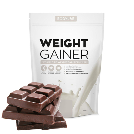 BodyLab Weight Gainer Ultimate Choklad (1,5 kg)