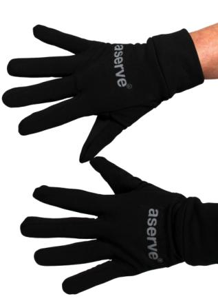 Aserve Thermal Flexible Handsker