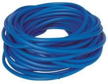 Aserve Latexfri Tubing Træningselastik Heavy Blå 30m
