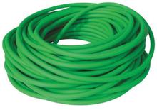 Aserve Latexfri Tubing Træningselastik Light Grøn 30m