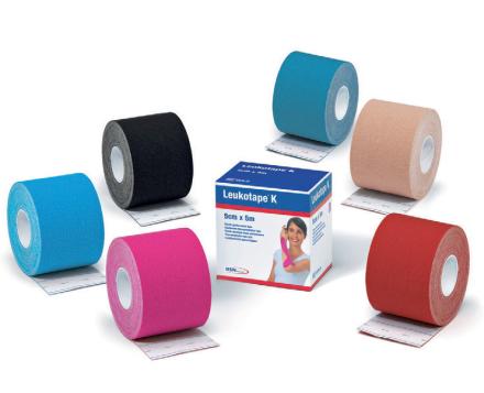 BSN Kinesiologi Tape (5cm x 5m)
