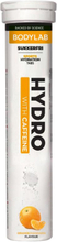 BodyLab Hydro Tabs (1x20 stk) Orange/Mandarin