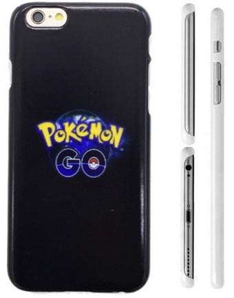 TipTop cover mobil (Pokemon Go) - Coolpriser