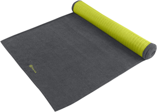 Gaiam Grippy Mat Towel Yoga Håndklæde