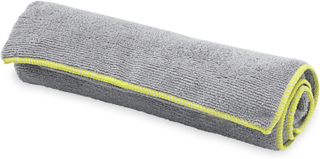 Gaiam Thirsty Yoga Håndklæde Grå