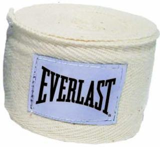 Everlast 2,75m Handwraps Boksebandage Natural