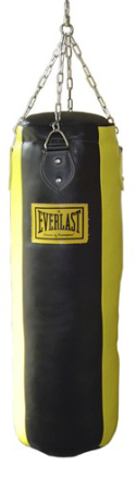 Everlast PU Boxing Bag Sandsæk 24kg