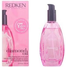 Redken Glow Dry Diamond Oil 100ml