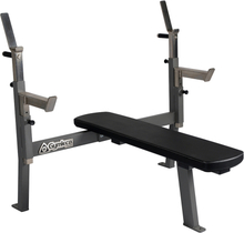 Gymleco 100-Series 122RS Bench Press Stand