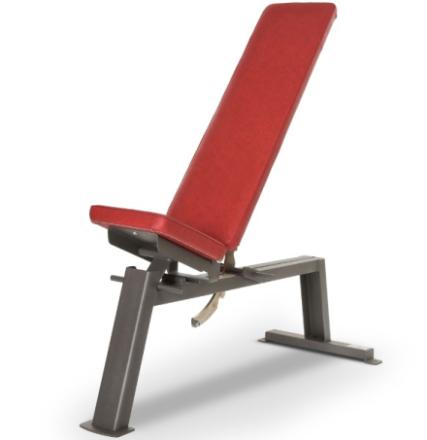 Gymleco 100-Series Adjustable Gym Bench