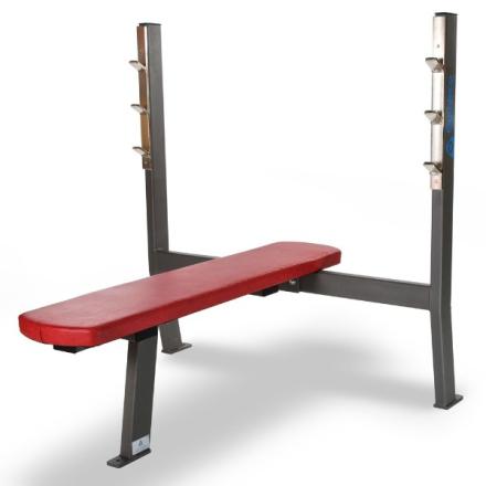 Gymleco 100-Series Bench Press Stand