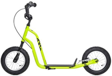 Yedoo, Sparkcykel Two Green
