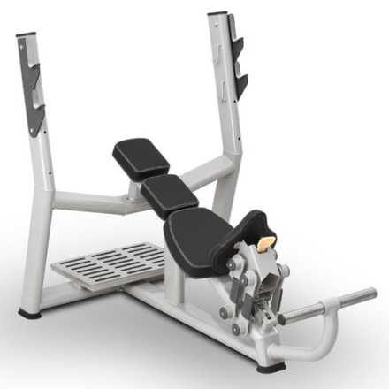 Master BioMotion Incline Bench Press