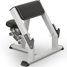Impulse Fitness Master BioMotion Scott Bench