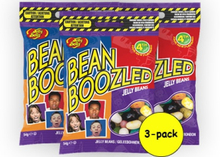 Jelly Belly Beans® 3-pack Bean Boozled 5th Edition, 54g