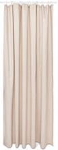 Duschdraperi Melange 180x200 cm