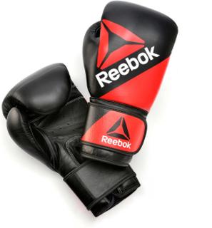 Reebok Combat Leather Training Glove Boksehandsker 12oz
