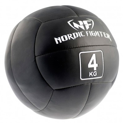 Nordic Fighter Wallball 4kg