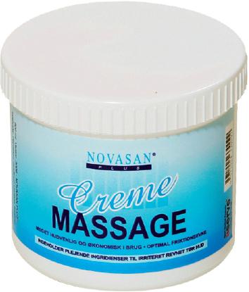 Novasan Massagecreme (500ml.)