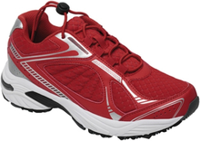 Scholl Sprinter Easy Walkingsko Red