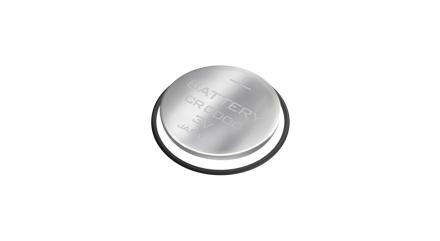 Polar Batterisæt til CS400, CS500 og CS600 (CR2354) - Apuls