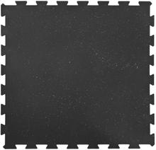 Nordic Fighter Gummi Floor Guards Fitnessgulv Black/Grey 15mm