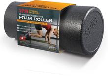 SPRI Foam Roller Ekstra Hård 30cm